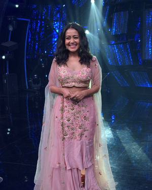 Neha Kakkar - Photos: Promotion Of Film Malang On The Sets Of Indian Idol | Picture 1716476