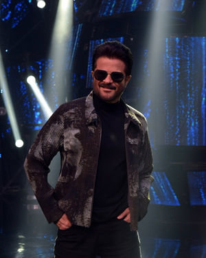 Anil Kapoor - Photos: Promotion Of Film Malang On The Sets Of Indian Idol