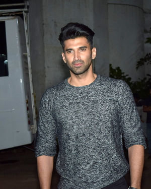 Aditya Roy Kapur Photos Promotion Of Film Malang On The Sets Of Indian Idol