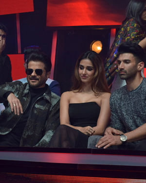 Photos: Promotion Of Film Malang On The Sets Of Indian Idol | Picture 1716468