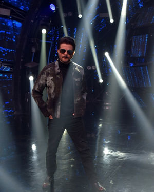 Anil Kapoor - Photos: Promotion Of Film Malang On The Sets Of Indian Idol | Picture 1716484