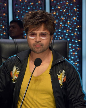 Himesh Reshammiya - Photos: Promotion Of Film Malang On The Sets Of Indian Idol | Picture 1716466