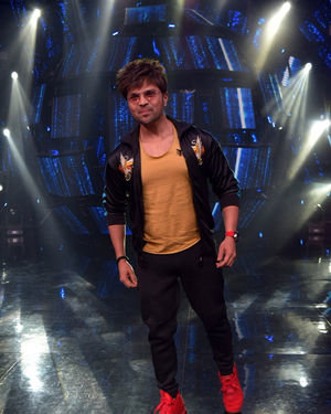 Himesh Reshammiya - Photos: Promotion Of Film Malang On The Sets Of Indian Idol | Picture 1716477