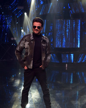Anil Kapoor - Photos: Promotion Of Film Malang On The Sets Of Indian Idol | Picture 1716486