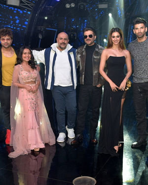 Photos: Promotion Of Film Malang On The Sets Of Indian Idol | Picture 1716488