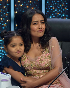 Neha Kakkar - Photos: Promotion Of Film Malang On The Sets Of Indian Idol   Picture 1716464