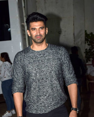 Aditya Roy Kapur - Photos: Promotion Of Film Malang On The Sets Of Indian Idol | Picture 1716454