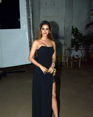 Disha Patani - Photos: Promotion Of Film Malang On The Sets Of Indian Idol   Picture 1716458