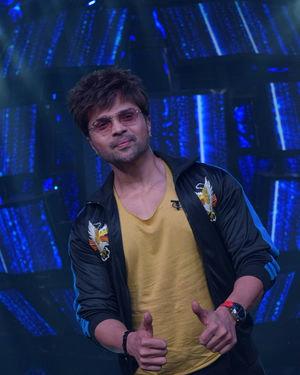 Himesh Reshammiya - Photos: Promotion Of Film Malang On The Sets Of Indian Idol