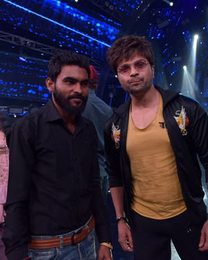 Photos: Promotion Of Film Malang On The Sets Of Indian Idol | Picture 1716482
