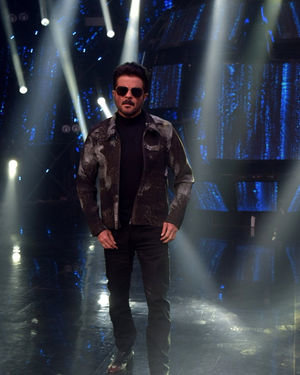 Anil Kapoor - Photos: Promotion Of Film Malang On The Sets Of Indian Idol | Picture 1716485