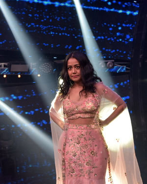 Neha Kakkar - Photos: Promotion Of Film Malang On The Sets Of Indian Idol | Picture 1716483