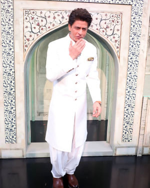 Photos: Shahrukh Khan On The Sets Of Dance Plus 5 | Picture 1716437
