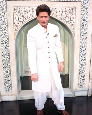 Photos: Shahrukh Khan On The Sets Of Dance Plus 5   Picture 1716436