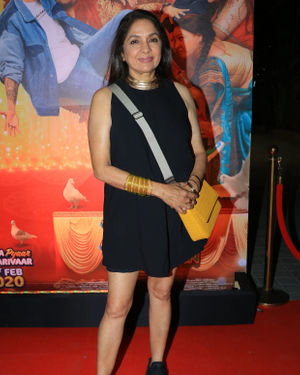 Photos: Trailer Success Party Of Film Shubh Mangal Zyada Saavdhan At Hard Rock Cafe | Picture 1716503