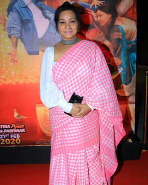 Photos: Trailer Success Party Of Film Shubh Mangal Zyada Saavdhan At Hard Rock Cafe | Picture 1716507