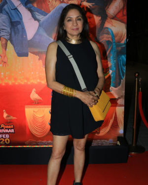 Photos: Trailer Success Party Of Film Shubh Mangal Zyada Saavdhan At Hard Rock Cafe   Picture 1716510