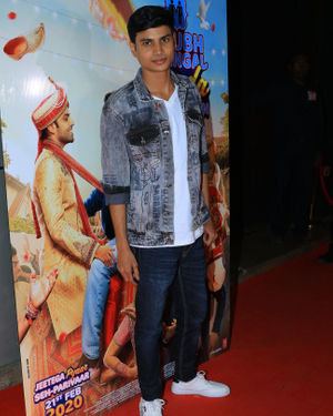 Photos: Trailer Success Party Of Film Shubh Mangal Zyada Saavdhan At Hard Rock Cafe | Picture 1716505
