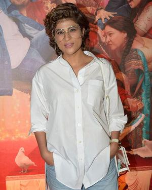 Tahira Kashyap - Photos: Trailer Success Party Of Film Shubh Mangal Zyada Saavdhan At Hard Rock Cafe | Picture 1716501