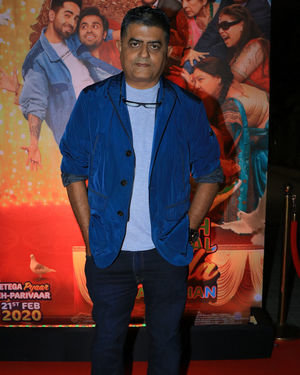 Photos: Trailer Success Party Of Film Shubh Mangal Zyada Saavdhan At Hard Rock Cafe | Picture 1716508