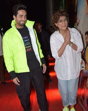 Photos: Trailer Success Party Of Film Shubh Mangal Zyada Saavdhan At Hard Rock Cafe   Picture 1716493