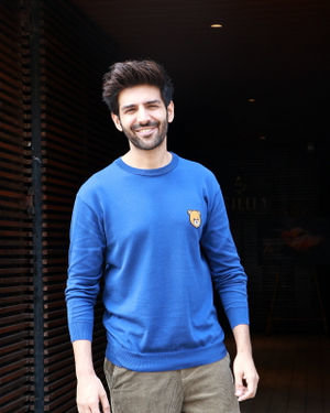 Kartik Aaryan - Photos: Celebs Spotted At Estelle