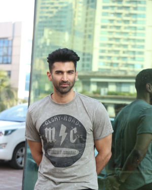 Aditya Roy Kapur - Photos: Promotion Of Film Malang At Luv Films Office | Picture 1716787