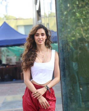 Disha Patani - Photos: Promotion Of Film Malang At Luv Films Office | Picture 1716798