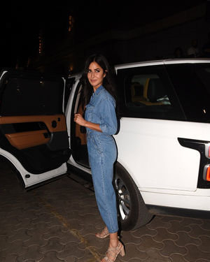 Katrina Kaif - Photos: Screening Of The Forgotten Army At Pvr Icon | Picture 1716767