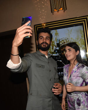 Photos: Screening Of The Forgotten Army At Pvr Icon