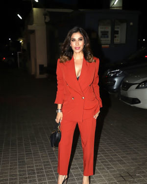 Sophie Choudry - Photos: Special Screening Of Street Dancer 3D | Picture 1716671