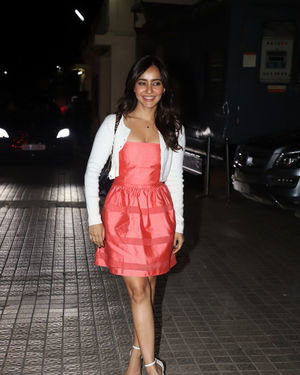 Neha Sharma - Photos: Special Screening Of Street Dancer 3D | Picture 1716690