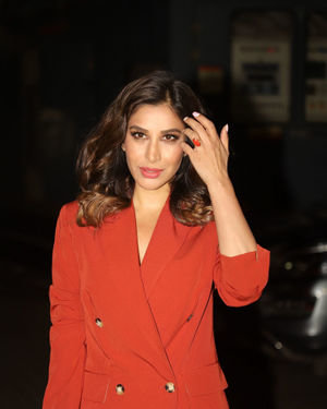 Sophie Choudry - Photos: Special Screening Of Street Dancer 3D | Picture 1716672