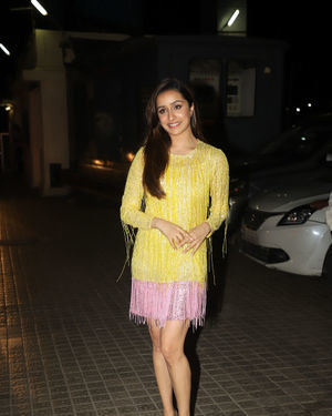 Shraddha Kapoor - Photos: Special Screening Of Street Dancer 3D | Picture 1716679