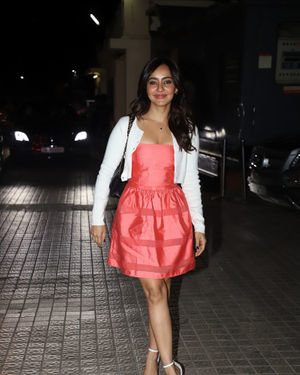 Neha Sharma - Photos: Special Screening Of Street Dancer 3D | Picture 1716688