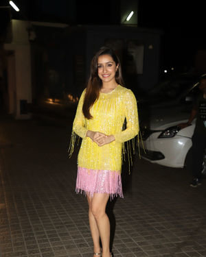 Shraddha Kapoor - Photos: Special Screening Of Street Dancer 3D | Picture 1716681