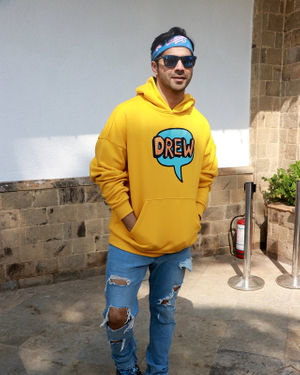 Varun Dhawan - Photos: Street Dancer Team At Sun N Sand For Meet And Greet | Picture 1716633
