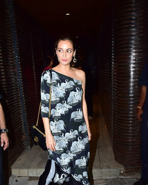 Dia Mirza - Photos: Sudhir Mishra's Birthday Party At Juhu | Picture 1716611