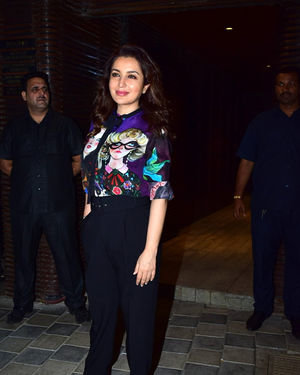 Tisca Chopra - Photos: Sudhir Mishra's Birthday Party At Juhu | Picture 1716635