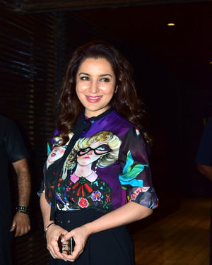 Tisca Chopra - Photos: Sudhir Mishra's Birthday Party At Juhu | Picture 1716641
