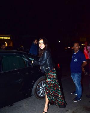 Neha Sharma - Photos: Sudhir Mishra's Birthday Party At Juhu | Picture 1716618