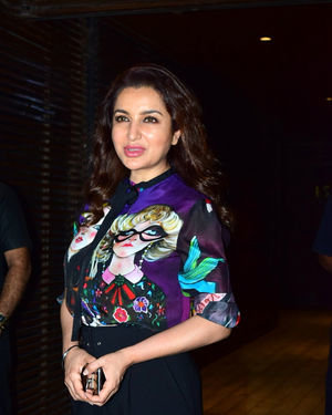 Tisca Chopra - Photos: Sudhir Mishra's Birthday Party At Juhu | Picture 1716638
