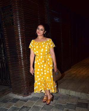Photos: Sudhir Mishra's Birthday Party At Juhu