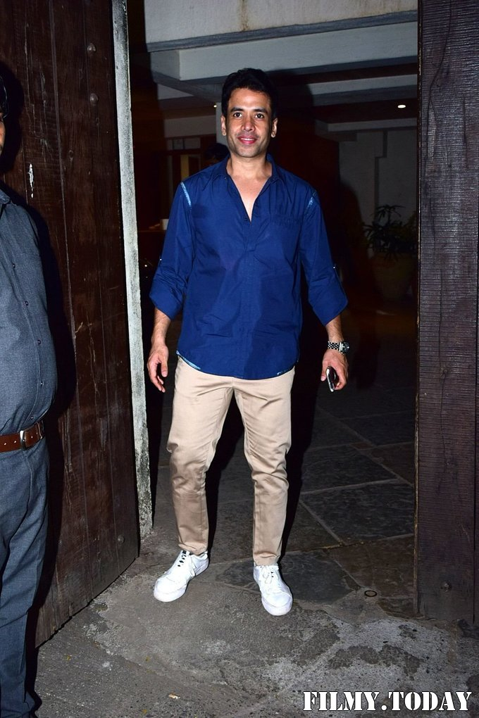 Photos: Goldie Behl Birthday Party At Juhu   Picture 1717388