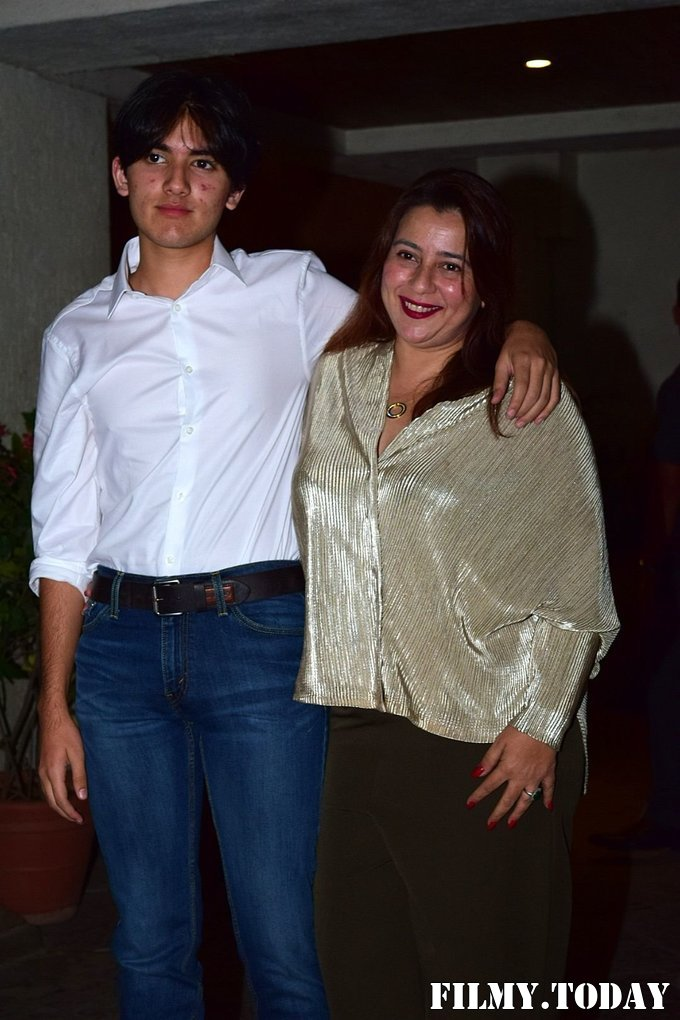 Photos: Goldie Behl Birthday Party At Juhu | Picture 1717403