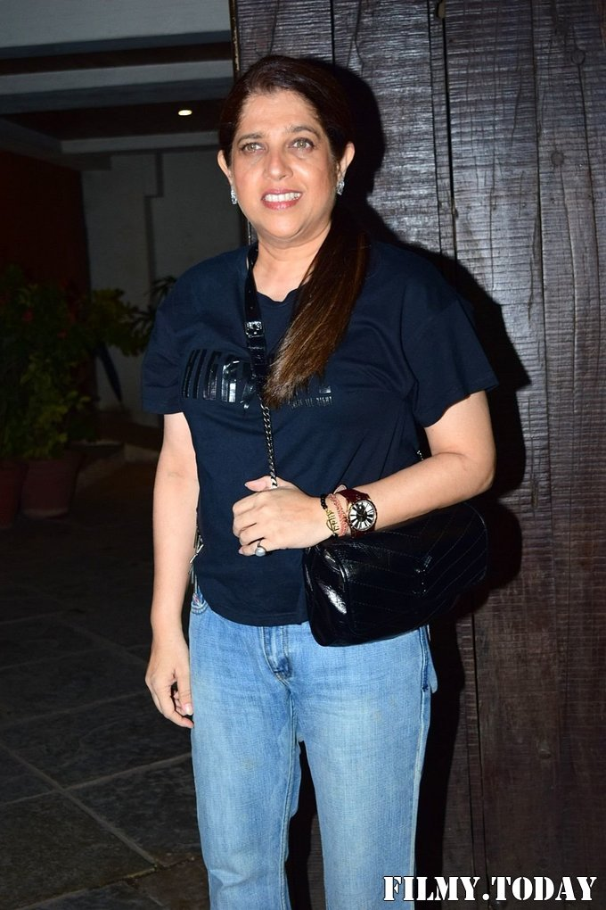 Photos: Goldie Behl Birthday Party At Juhu | Picture 1717389