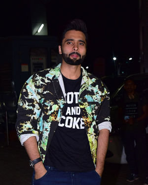 Jackky Bhagnani - Photos: Special Screening Of Street Dancer 3D
