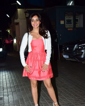 Neha Sharma - Photos: Special Screening Of Street Dancer 3D | Picture 1717308