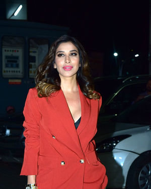 Sophie Choudry - Photos: Special Screening Of Street Dancer 3D