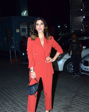 Sophie Choudry - Photos: Special Screening Of Street Dancer 3D | Picture 1717277